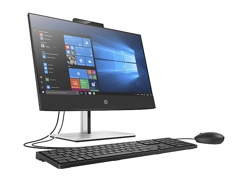PC HP ProOne 600 G6 AIO 236C3PA Touch