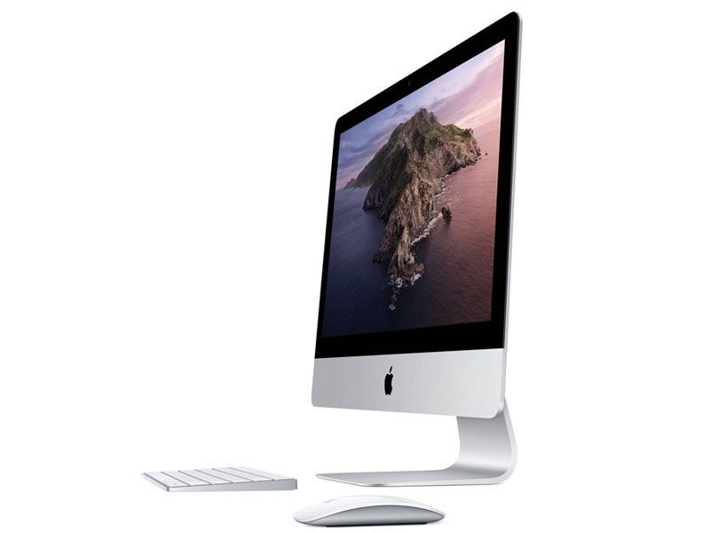 PC All In One Apple iMac 21.5 inch MHK03SA/A