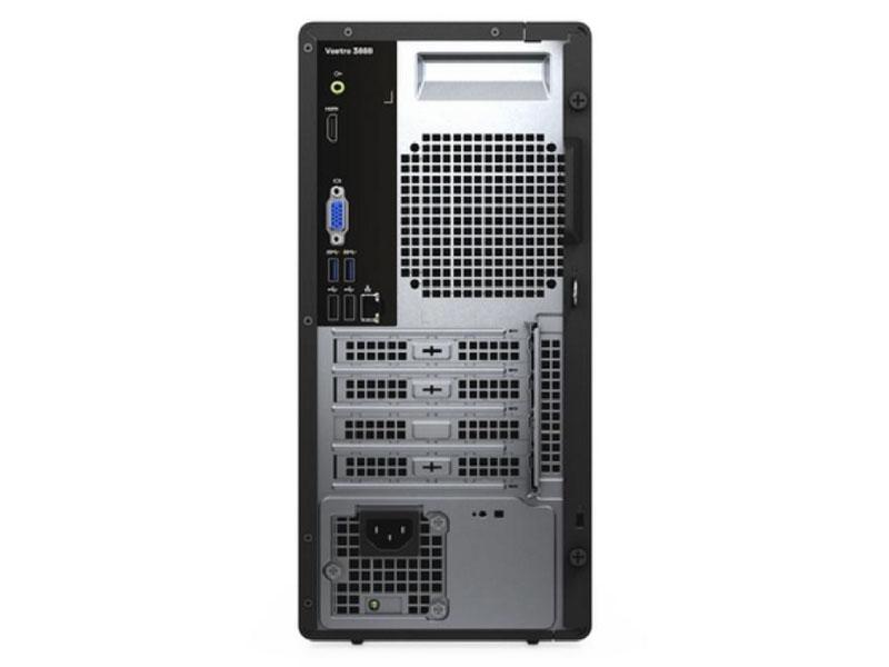 PC Dell Vostro 3888 MTI78105W-8G-1T