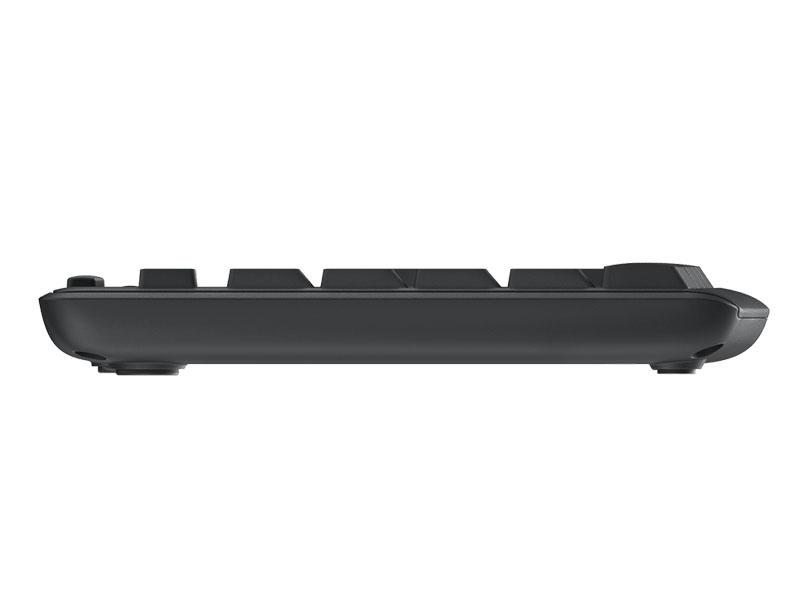 Bộ Bàn phím - Chuột không dây Logitech MK295