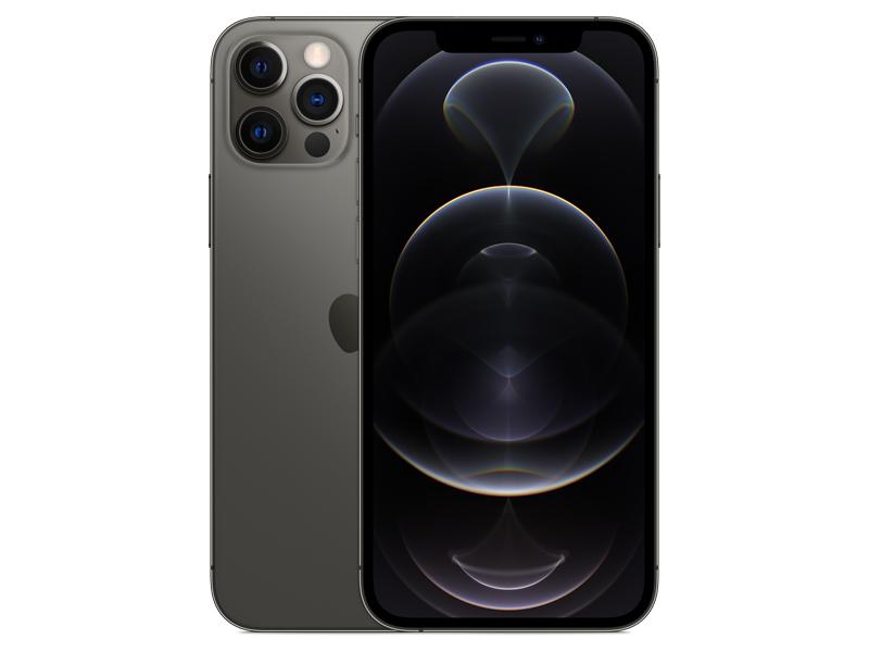 Điện thoại iPhone 12 Pro Max 128GB Graphite MGD73VN/A