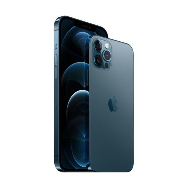 Điện thoại iPhone 12 Pro Max 128GB Pacific Blue MGDA3VN/A
