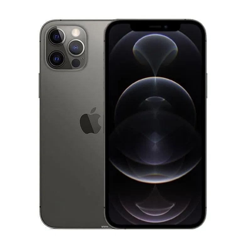 Điện thoại iPhone 12 Pro Max 128GB Graphite MGDC3VN/A