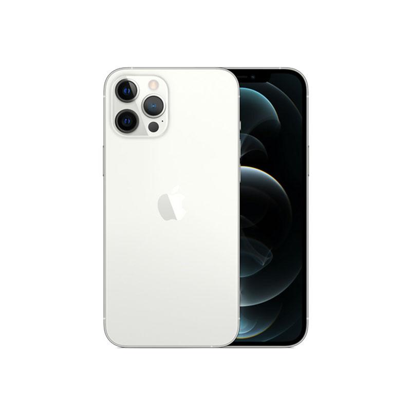 Điện thoại iPhone 12 Pro Max 128GB Silver MGDD3VN/A