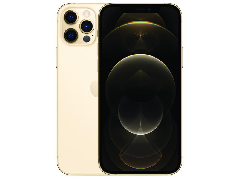 Điện thoại iPhone 12 Pro 128GB Gold MGMM3VN/A