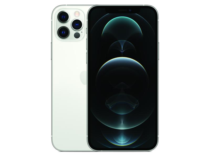 Điện thoại iPhone 12 Pro 256GB Sliver MGMQ3VN/A