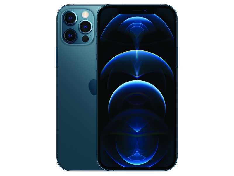 Điện thoại iPhone 12 Pro 256GB Pacific Blue MGMT3VN/A