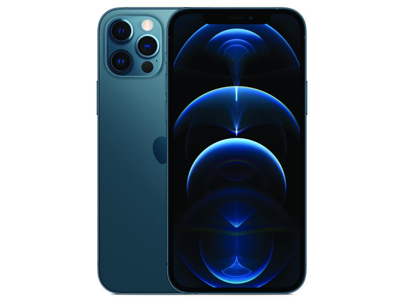 Điện thoại iPhone 12 Pro 512GB Pacific Blue MGMX3VN/A