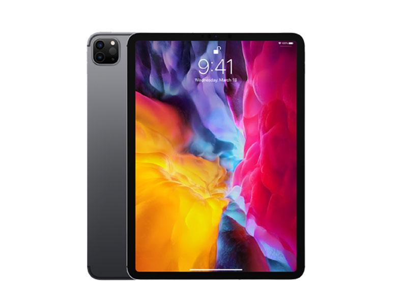 Máy tính bảng iPad Pro 11 WIFI 256GB Space Grey MXDC2ZA/A