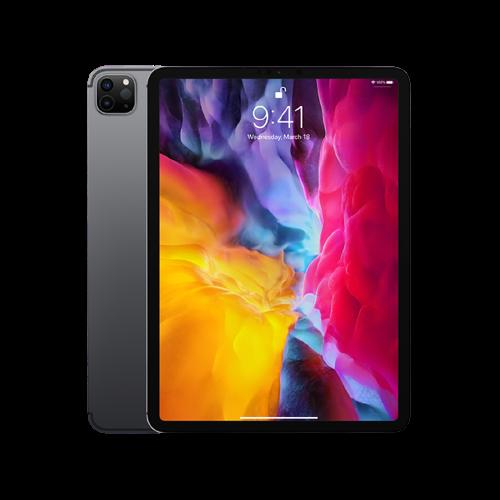 Máy tính bảng iPad Pro 11 WIFI 128GB Space Grey MY2V2ZA/A