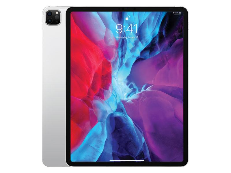 Máy tính bảng 11-inch iPadPro Wi‑Fi 128GB Silver MY2W2ZA/A