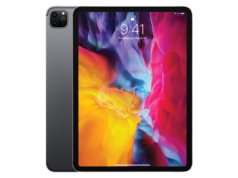 Máy tính bảng 12.9-inch iPadPro Wi‑Fi 128GB Space Grey MY2H2ZA/A