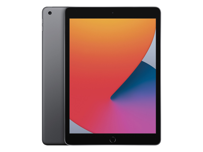 Máy tính bảng 10.2-inch iPad WiFi + Cellular 128GB Space Grey MYML2ZA/A