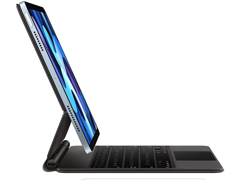 Máy tính bảng IPAD AIR WI-FI 256GB MYFW2ZA/A SILVER