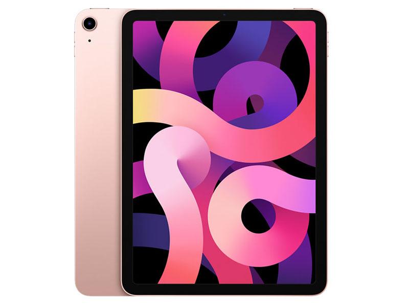 Máy tính bảng IPAD AIR WI-FI 256GB MYFX2ZA/A ROSE GOLD
