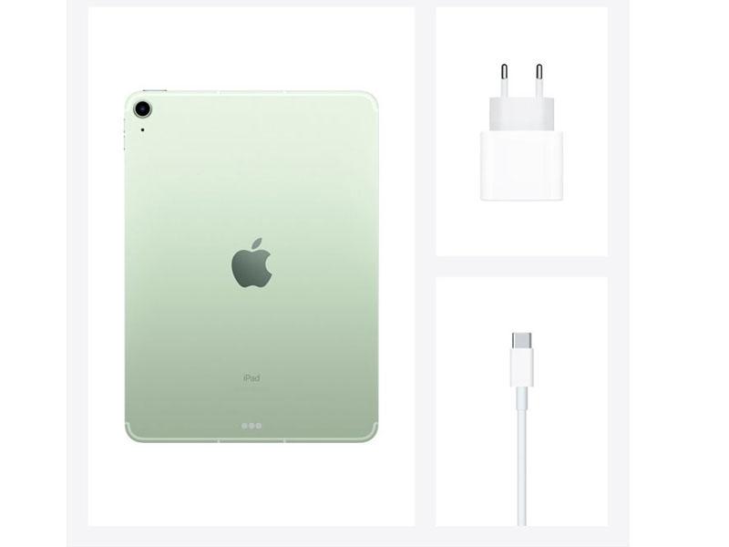 Máy tính bảng IPAD AIR WI-FI 256GB MYG02ZA/A GREEN