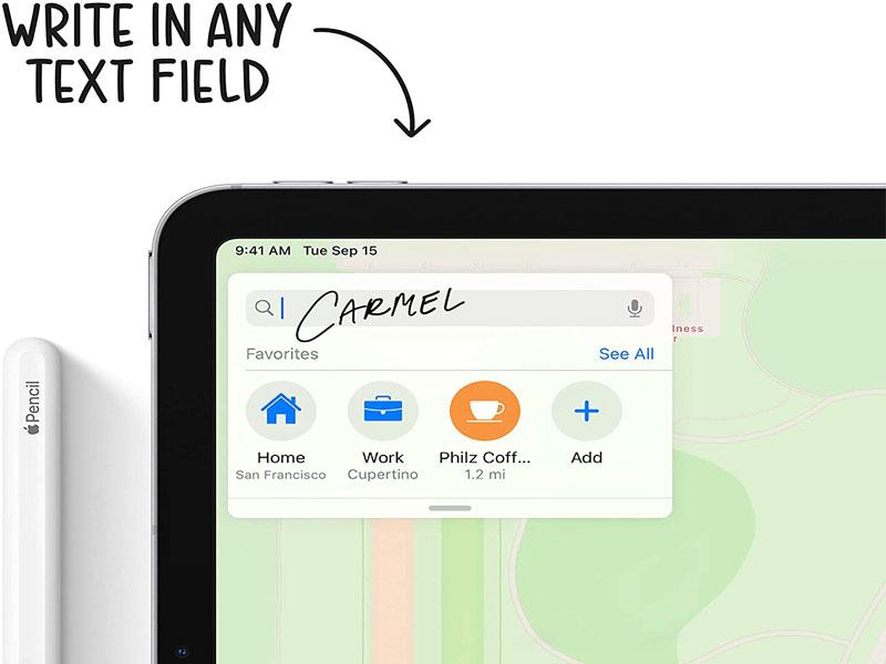 Máy tính bảng iPad Air Wi-Fi + Cellular 64GB MYGX2ZA/A Silver