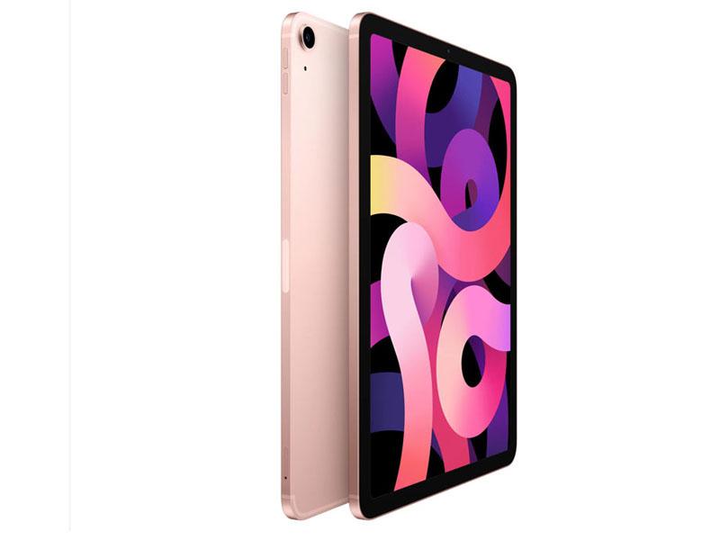 Máy tính bảng iPad Air Wi-Fi + Cellular 64GB MYGY2ZA/A Rose Gold