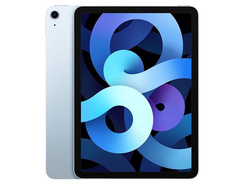 Máy tính bảng iPad Air Wi-Fi + Cellular 256GB MYH62ZA/A Sky Blue