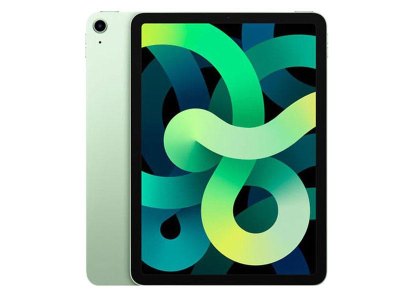 Máy tính bảng iPad Air Wi-Fi + Cellular 256GB MYH72ZA/A Green