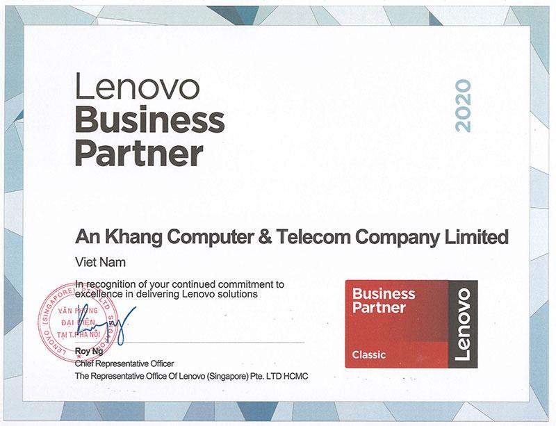 Máy tính để bàn LenovoV50s 11EF003HVA