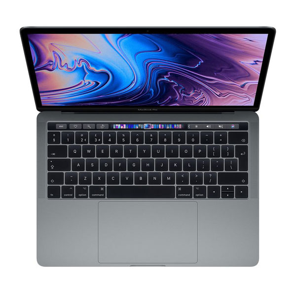 Macbook Pro 13.3inch i5 512GB Space Grey MV972SA/A