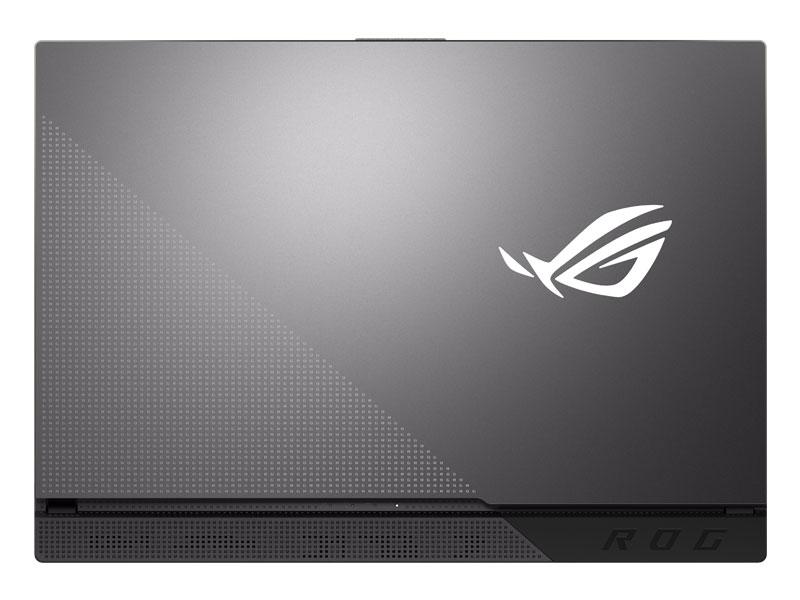 Laptop Asus ROG Strix G17 G713QM-K4113T