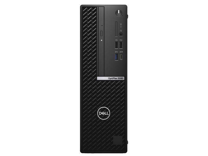 PC  Dell OptiPlex 5080SFF-10700-256SSD
