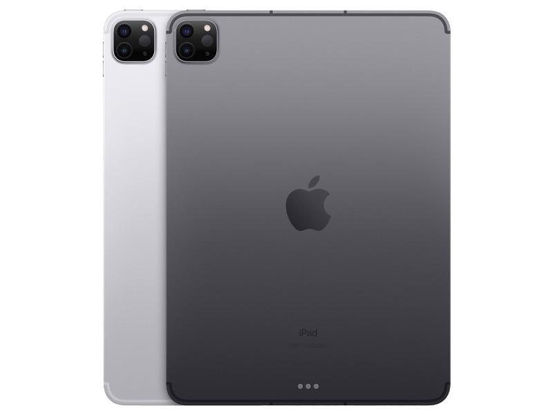 Máy tính bảng iPad Pro 11-inch WiFi 256GB Space Grey MHQU3ZA/A