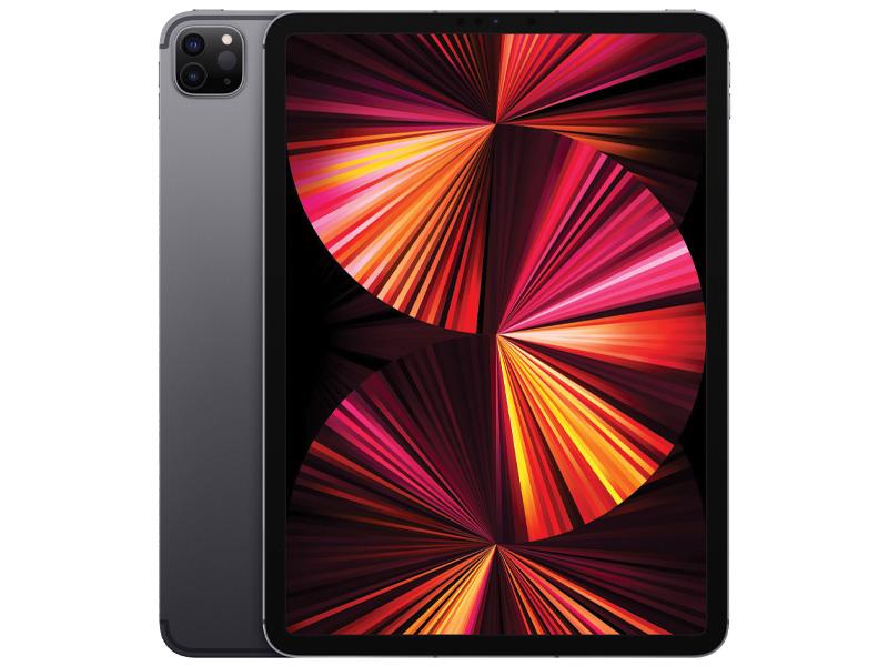 Máy tính bảng iPad Pro 11-inch WiFi + Cellular 128GB Space Grey MHW53ZA/A