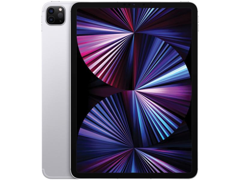 Máy tính bảng iPad Pro 11-inch WiFi + Cellular 128GB Sliver MHW63ZA/A