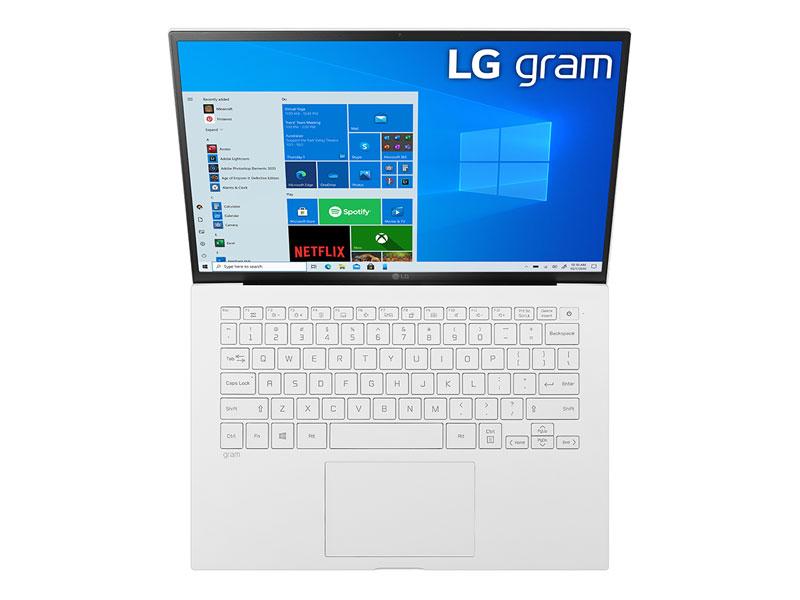 Laptop LG Gram 2021 14ZD90P-G.AX51A5