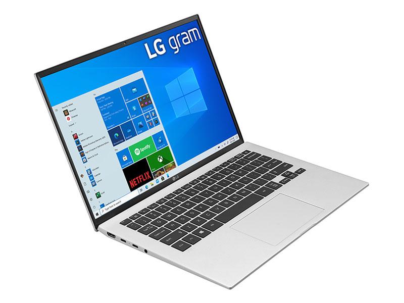 Laptop LG Gram 2021 14ZD90P-G.AX56A5