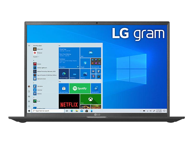 Laptop LG Gram 2021 14Z90P-G.AH75A5