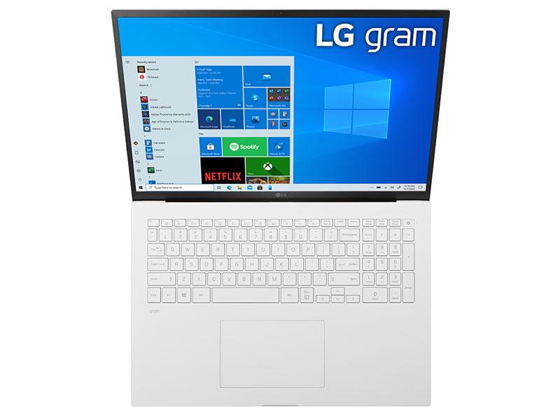 Laptop LG Gram 2021 17ZD90P-G.AX71A5