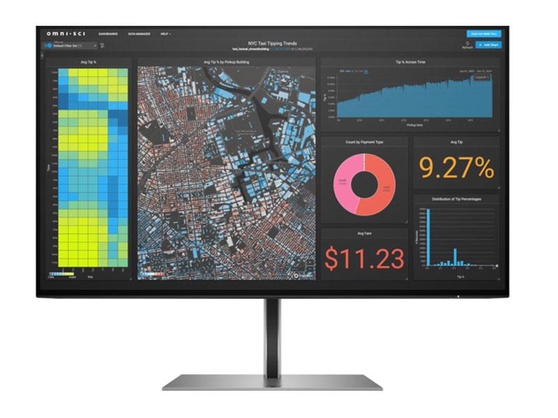 Màn hình HP Z24f 23.8 inch G3 FHD Display 3G828AA