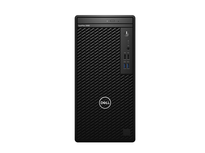 PC  Dell OptiPlex 3080 Tower 42OT380005