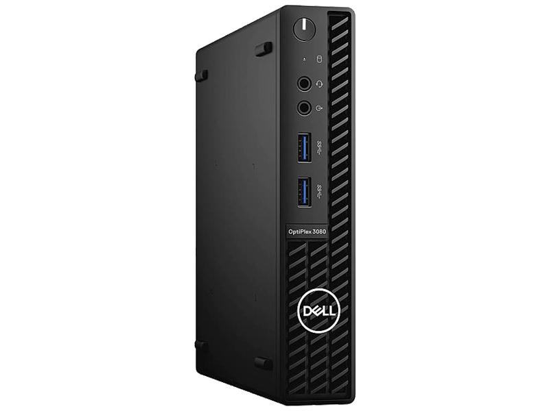 PC  Dell OptiPlex 3080 Micro 42OC380003