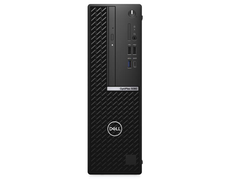 PC  Dell OptiPlex 5080 SFF XCTO 42OT580001