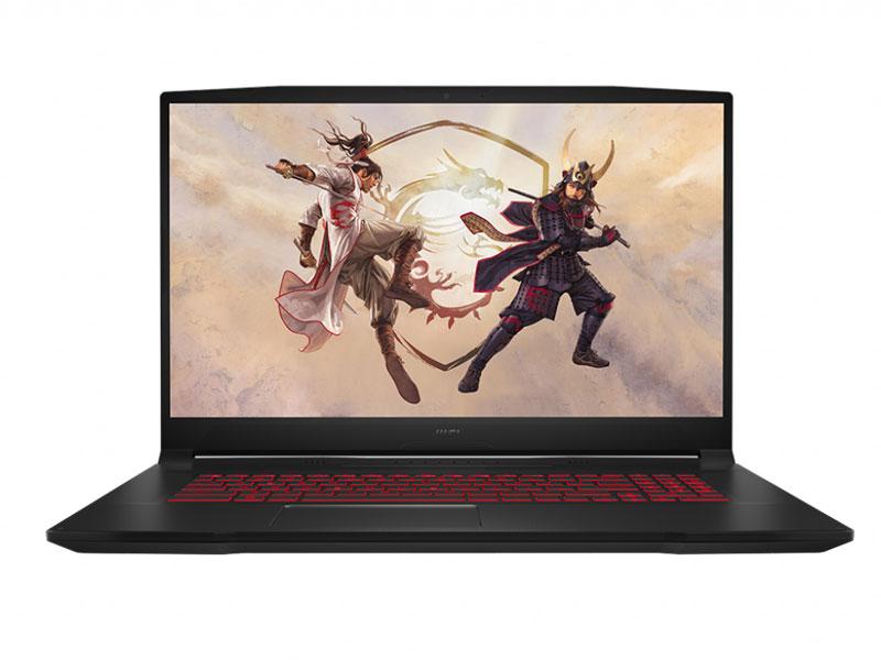 Laptop MSI Katana GF76 11UC 096VN