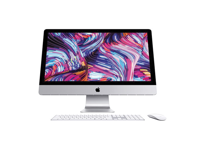 PC All in One Apple iMac MXWV2SA/A  27-inch 2020 - Retina 5K