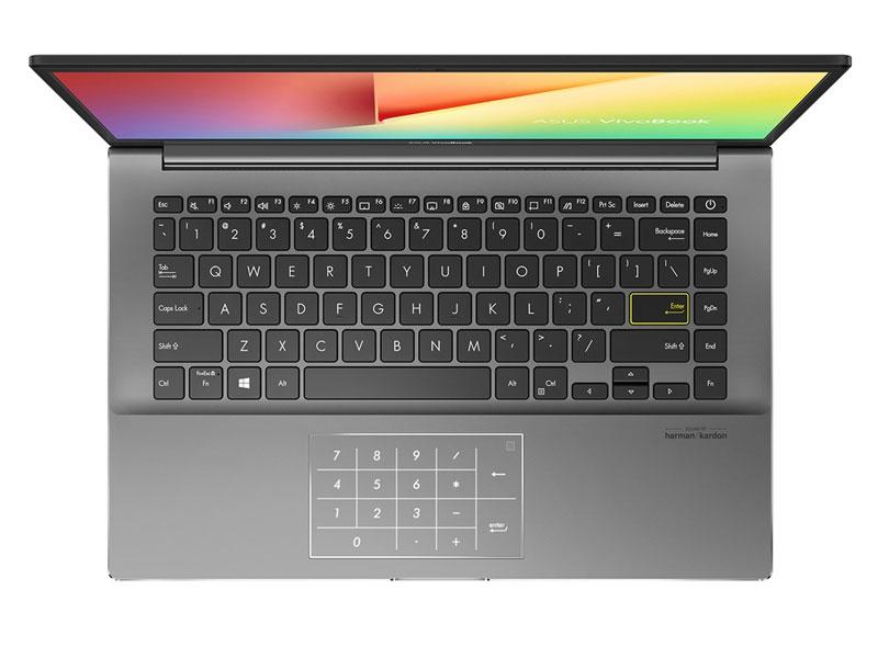 Laptop Asus VivoBook S14 S433EA-AM885T