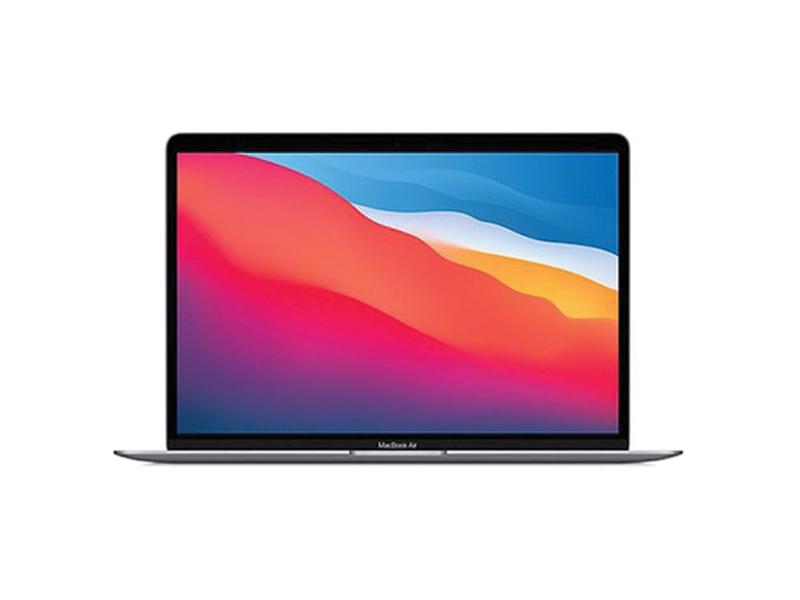 MacBook Air 13 inch M1 8C CPU - 8C GPU - 512GB - Grey