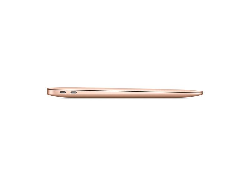 MacBook Air 13 inch M1 8C CPU - 8C GPU - bản SSD 1TB - Gold