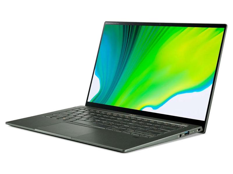 Laptop Acer Swift 5 SF514-55TA-59N4