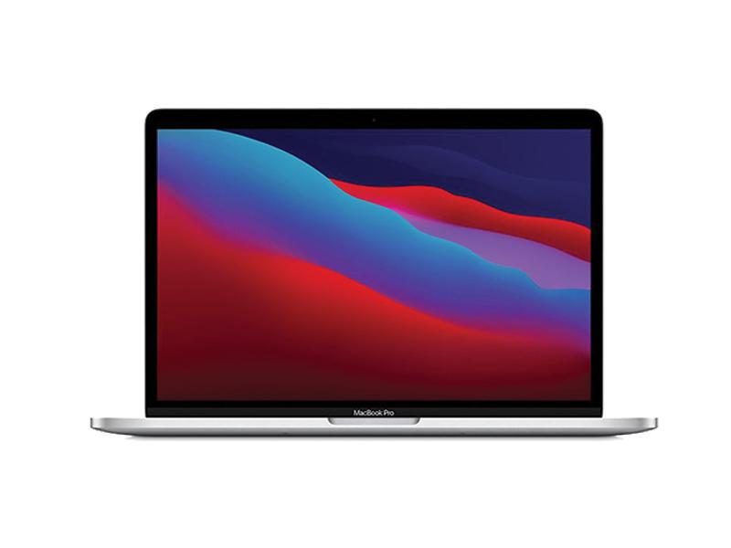 MacBook Pro 13 inch - Sliver - Apple M1 Chip - 512GB