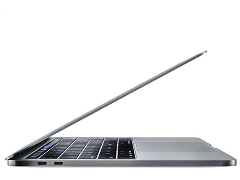 MacBook Pro 13 inch - Space Grey - Apple M1 Chip - SSD 512GB - bản RAM 16GB