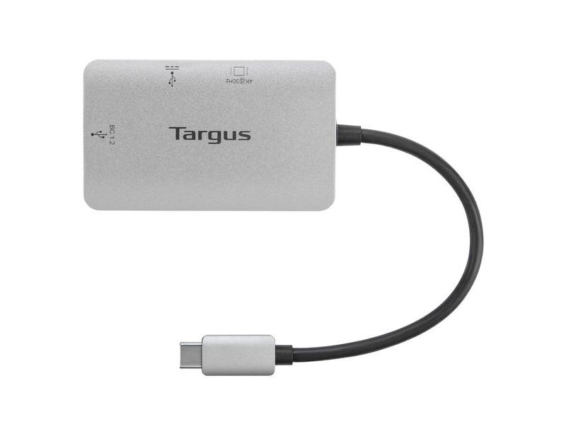Cổng chuyển Targus ACA948 HUB USB-C 4K HDMI ACA948AP-51