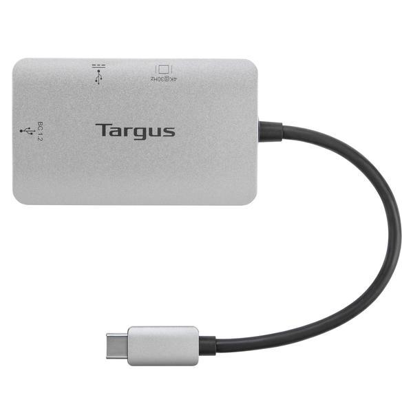 Cổng chuyển Targus ACH228 USB-C Multi-Port HUB ( ACH228AP-50 )