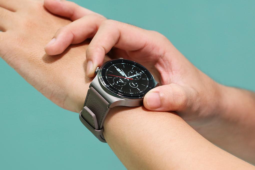 Đồng hồ thông minh HUAWEI GT2 PRO DÂY DA